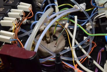 Austausch des Heißleiters an WMF und baugleichen Maschinen