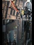Reinigung des schwarzen Gummischlauchs und dessen Ablauf. Überarbeitete Version 11/2012