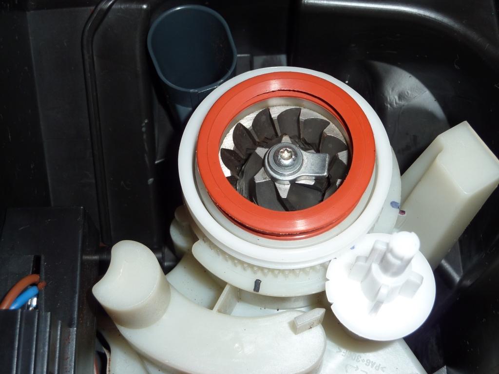 Delonghi Kaffeemaschine Mahlwerk Einstellen : Ecam 23.450: instandsetzung reinigung und wiederinbetriebnahme