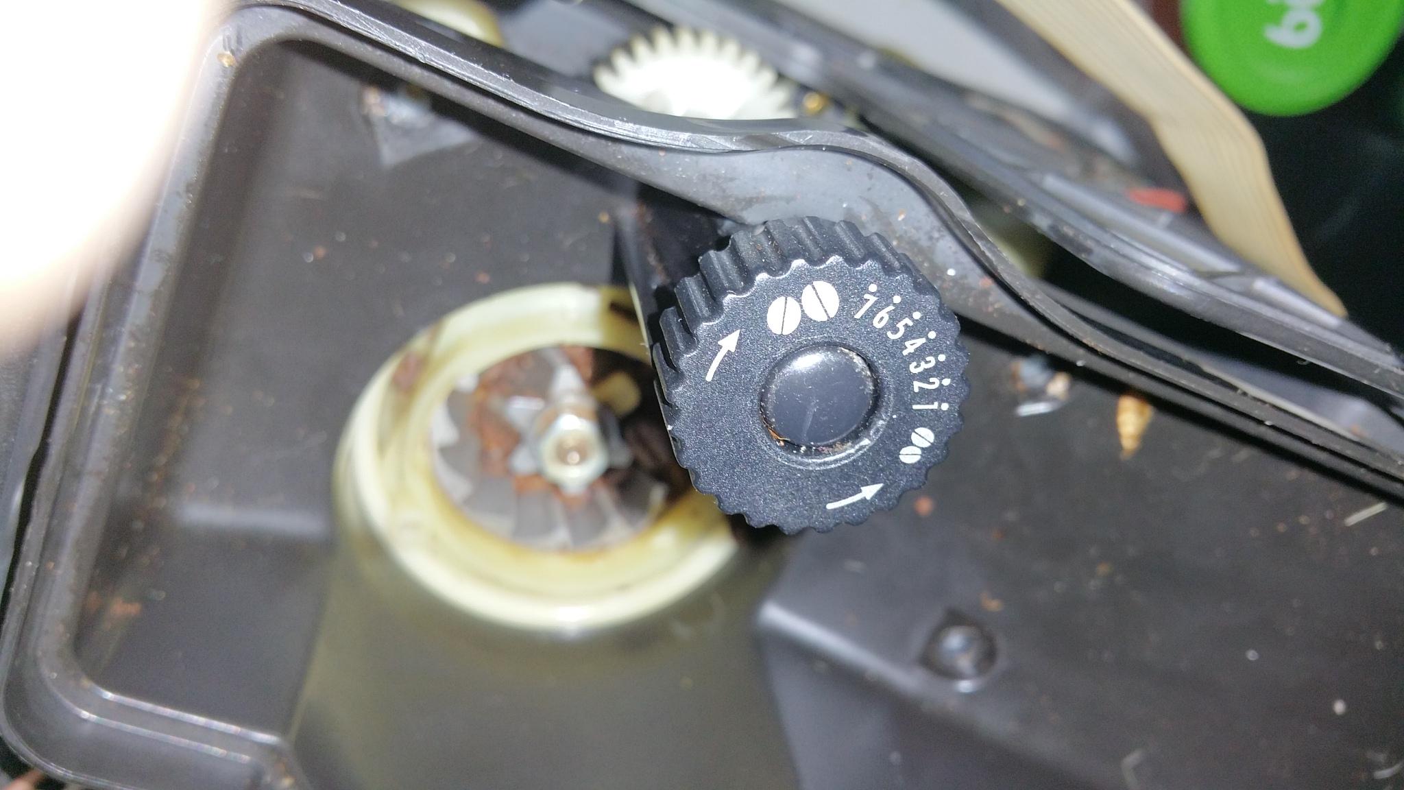 Delonghi Kaffeemaschine Mahlwerk Einstellen : Delonghi kaffeevollautomat mahlwerk reinigen: delonghi brüheinheit